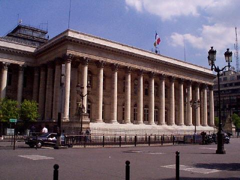 Paris-Bourse