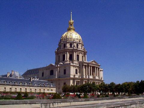 Paris-Invalides